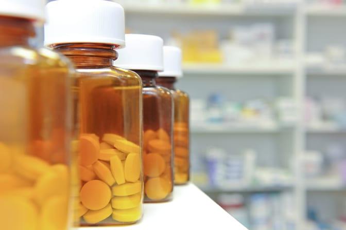 лекарства от пневмонии