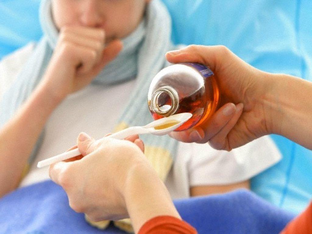 лекарства от болезней