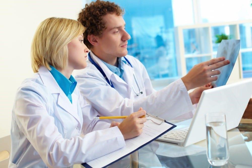 профилактика от врачей