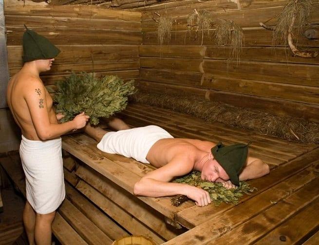 Можно парится в бане при пневмонии и бронхите