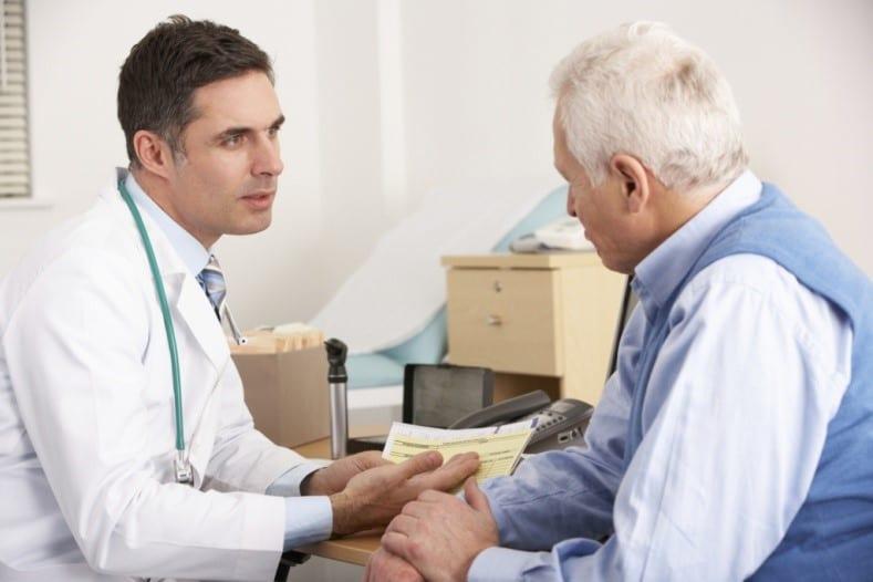 профилактика у врача