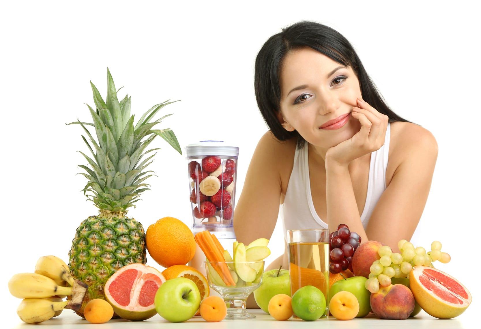 витамины для человека