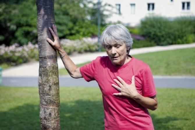 Как долго держится одышка после пневмонии thumbnail