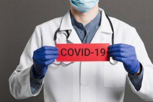 бессимптомный коронавирус