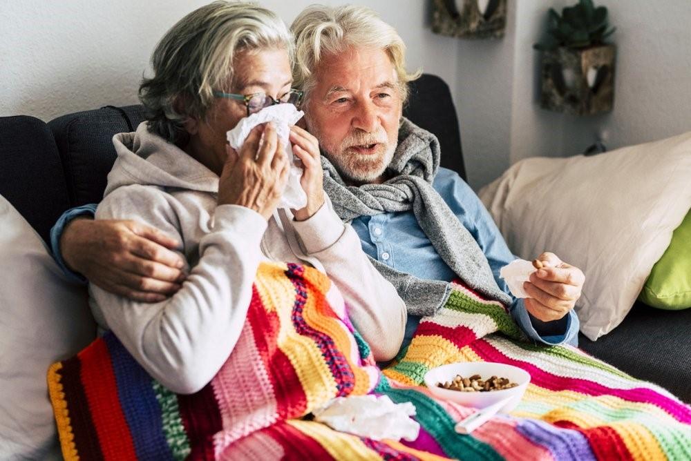 Как защитить пожилых от ковида